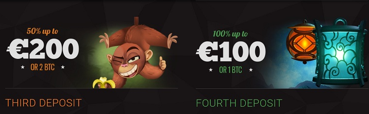 bitstarz bitcoin casino deposit bonuses