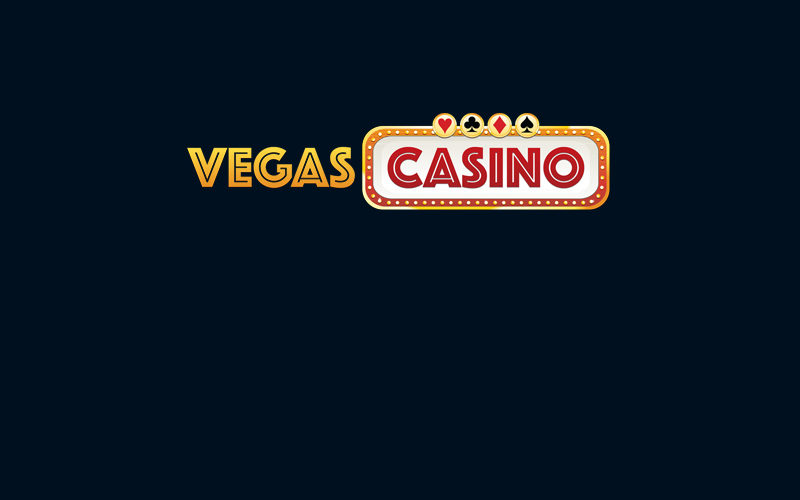 vegascasino.io bitcoin casino logo