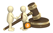 bitcoin gambling regulation