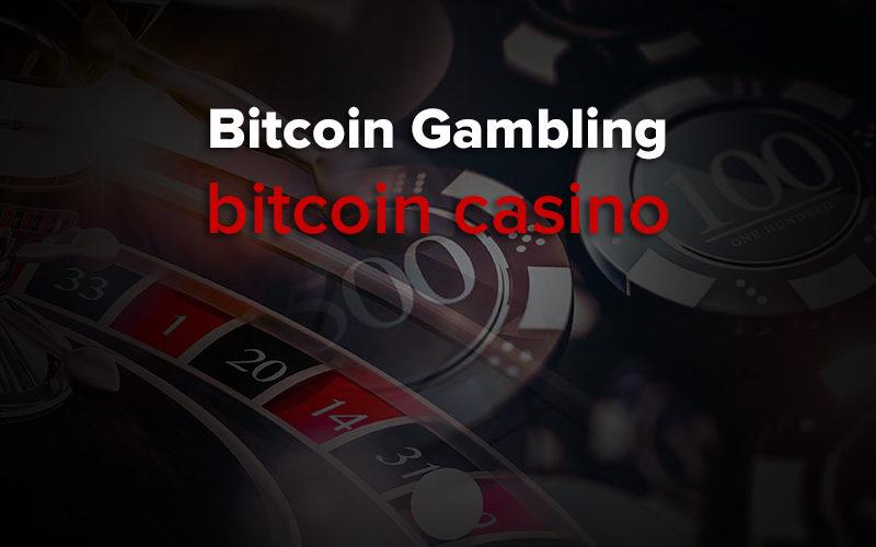 bitcoin gambling review
