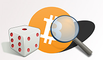 bitcoin gambling vs online gambilng