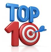 top10 online bitcoin casino