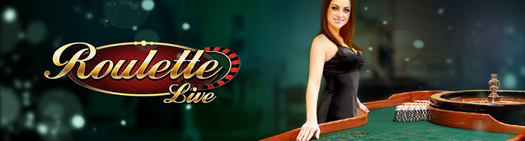 banner live roulette