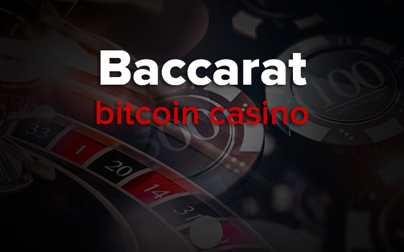 bitcoin baccarat game