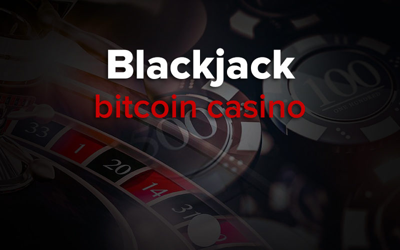 bitcoin blackjack game