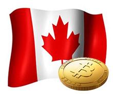 canada bitcoin monet