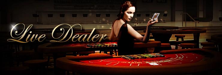 Image result for Live dealer casinos