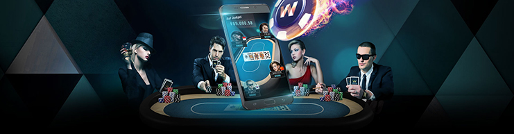 play bitcoin poker game