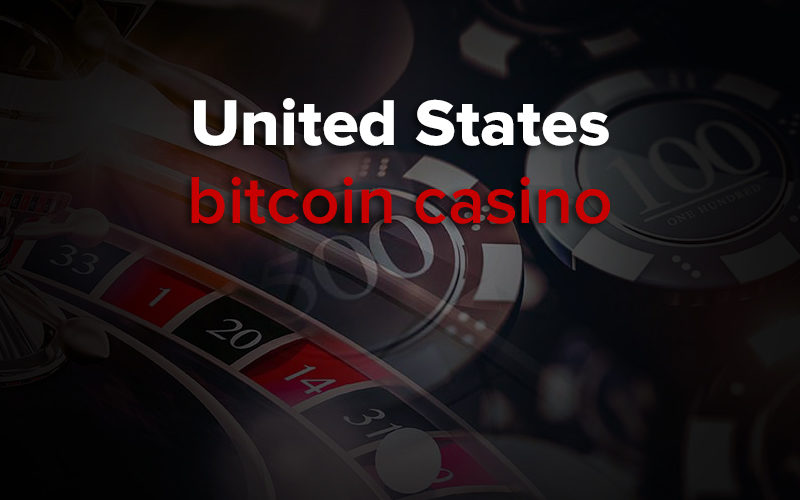 bitcoin casinos in united states