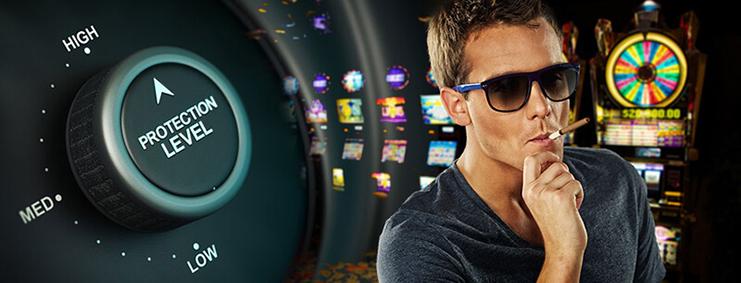 trusted bitcoin casino
