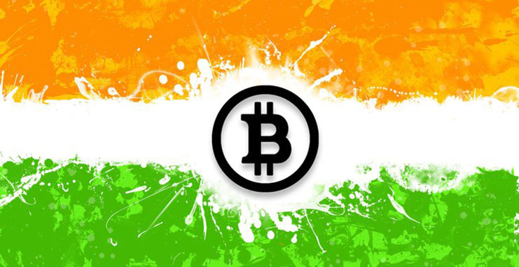 Indina bitcoin