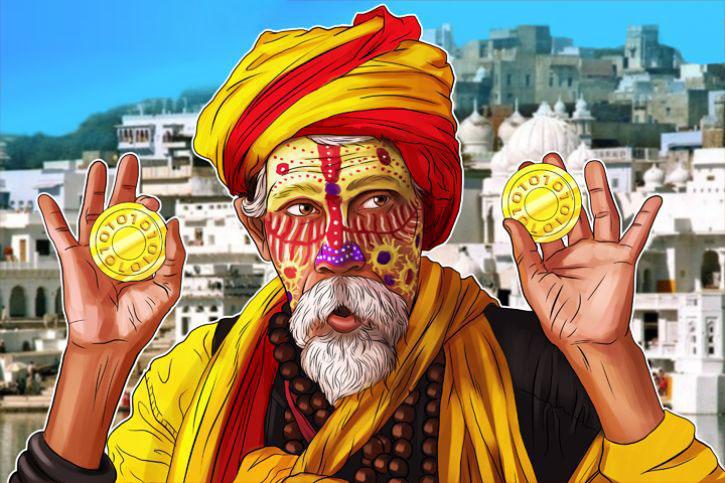 india bitcoin casino