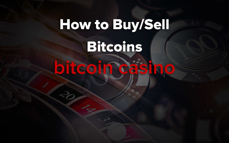 How to buy and sell bitcoin