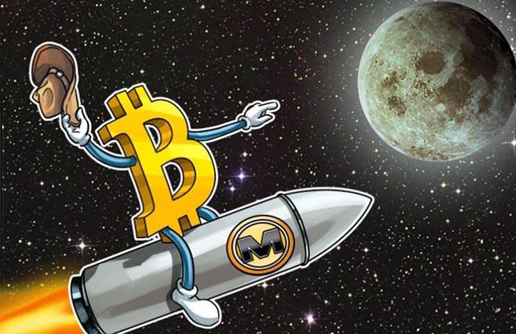 btc moon